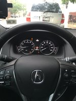 Picture of 2015 Acura TLX 3.5 V6 w/ Tech Pkg, interior