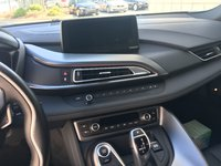 Picture of 2016 BMW i8 AWD Coupe, interior