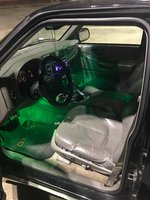 Picture of 1998 GMC Jimmy 4 Dr SLT SUV, interior