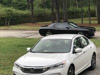 Picture of 2016 Honda Accord LX, exterior
