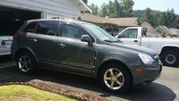Picture of 2009 Saturn VUE Hybrid V6 FWD, exterior, gallery_worthy