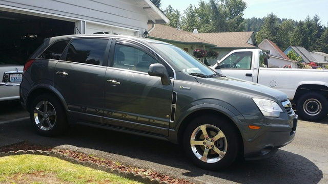 Picture of 2009 Saturn VUE Hybrid V6 FWD