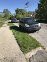 Picture of 2003 Buick Rendezvous CX