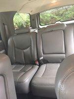 Picture of 2004 GMC Yukon XL 1500 SLT, interior