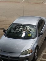 Picture of 2002 Dodge Stratus SE, exterior