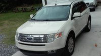 Picture of 2009 Ford Edge Limited, exterior