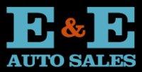 E & E AUTO SALES logo