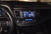 Picture of 2016 Toyota RAV4 XLE, interior