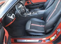 Picture of 2014 BMW Z4 sDrive35i, interior