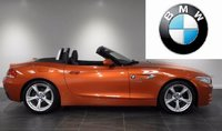 Picture of 2014 BMW Z4 sDrive35i, exterior