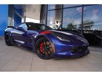 Picture of 2017 Chevrolet Corvette Grand Sport 1LT, exterior
