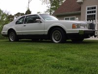 Picture of 1989 Lincoln Mark VII LSC