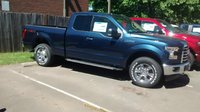 Picture of 2017 Ford F-150 XLT SuperCab 4WD, exterior