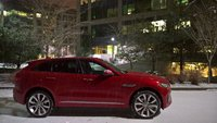 Picture of 2017 Jaguar F-PACE S, exterior