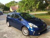 Picture of 2013 Toyota Prius v Five