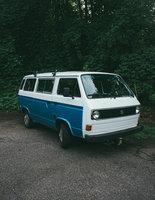 Picture of 1983 Volkswagen Vanagon GL Passenger Van