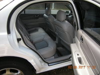 Picture of 2000 Lincoln Continental FWD, interior, gallery_worthy