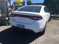 Picture of 2016 Dodge Dart SE, exterior