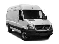 Picture of 2013 Mercedes-Benz Sprinter Cargo 2500 170 WB Extended Cargo Van, exterior