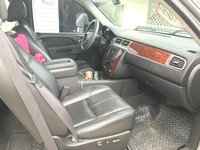 Picture of 2011 Chevrolet Silverado 2500HD LTZ Ext. Cab 4WD