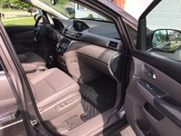 Picture of 2016 Honda Odyssey Touring FWD, interior, gallery_worthy