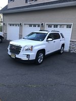 Picture of 2016 GMC Terrain SLE1 AWD, exterior