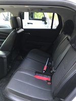 Picture of 2016 GMC Terrain SLE1 AWD, interior