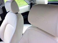 Picture of 2008 Volkswagen Beetle Triple White PZEV, interior