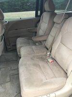 Picture of 2007 Honda Odyssey 4 Dr EX, interior