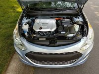 Picture of 2015 Hyundai Sonata Hybrid Limited