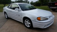 Picture of 1998 Pontiac Grand Am 2 Dr GT Coupe, exterior, gallery_worthy