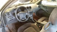 Picture of 1998 Pontiac Grand Am 2 Dr GT Coupe, interior, gallery_worthy