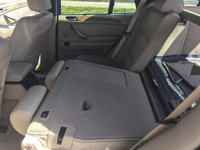 Picture of 2004 BMW X5 3.0i, interior