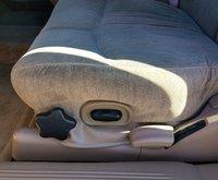 Picture of 2002 Buick LeSabre Custom, interior