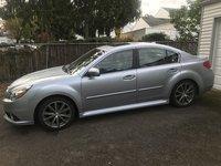 Picture of 2014 Subaru Legacy 2.5i Sport
