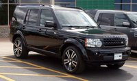 Picture of 2014 Land Rover LR4 HSE, exterior