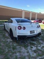 Picture of 2017 Nissan GT-R Premium, exterior