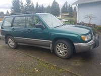 Picture of 1998 Subaru Forester S, exterior