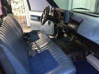 Picture of 1991 GMC Sierra 1500 C1500 SLE Standard Cab LB, interior