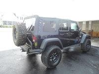 Picture of 2012 Jeep Wrangler Rubicon