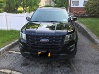 Picture of 2017 Ford Explorer Sport AWD