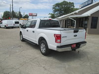 Picture of 2015 Ford F-150 XLT