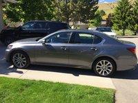 Picture of 2014 Lexus GS 350 AWD, exterior