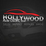 Hollywood Auto Center Inc. logo