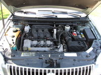 Picture of 2006 Mercury Montego Premier AWD, engine