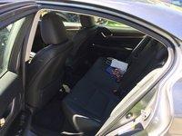 Picture of 2014 Lexus GS 350 AWD, interior