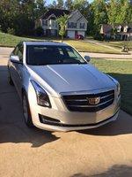 Picture of 2016 Cadillac ATS 2.5L, exterior