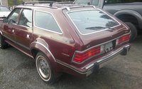 Picture of 1987 AMC Eagle Wagon 4WD, exterior, gallery_worthy