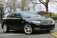 2015 Ford Taurus Limited, Like new, this Black with Black Leather Limited Taurus belongs to the company CEO.  Equipped with Rear view Camera, Power Front Seat, Heated Mirrors, Dual Zone A/C, MP3 Compa...