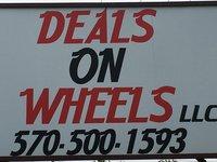 Deals On Wheels LLC logo